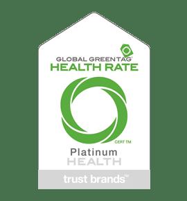 GreenTag Health PLATINUM