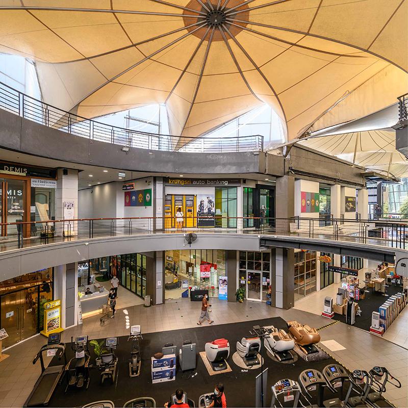 KE_Group_Community Mall